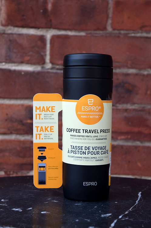 Espro Travel Coffee/Tea Press