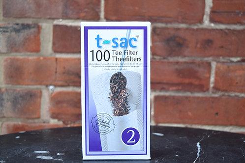 T-Sac Loose Leaf Tea Bags