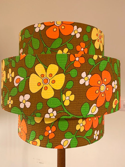 3 Tier Lampshade