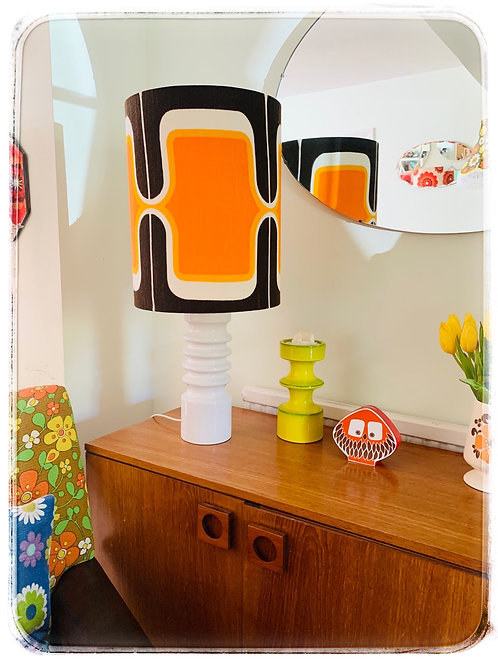 Retro Lampshade