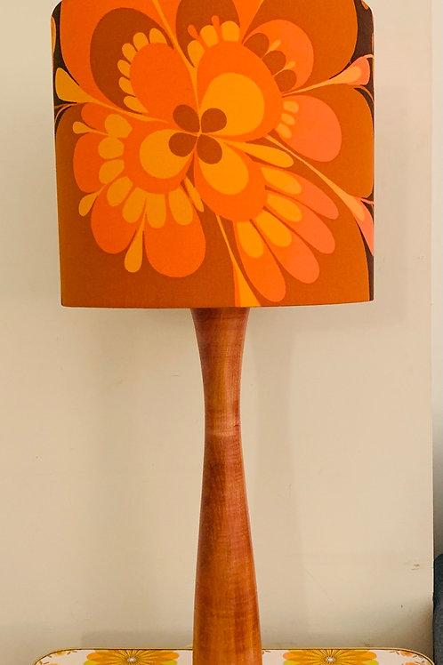 Danish mid century lamp