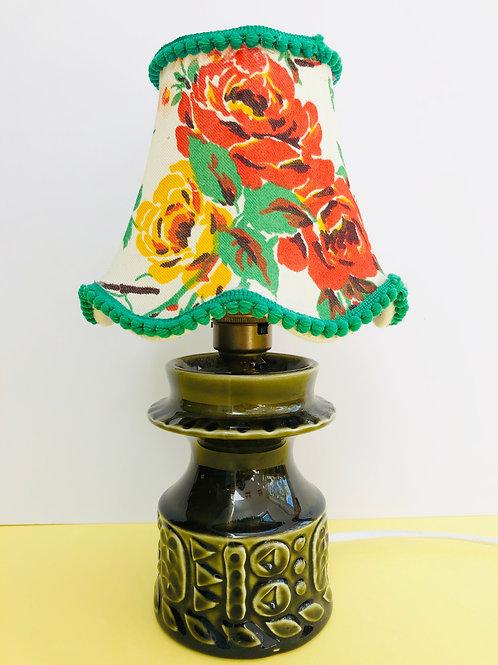 Portmeirion Lamp