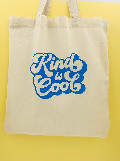 Kind is Cool Tote