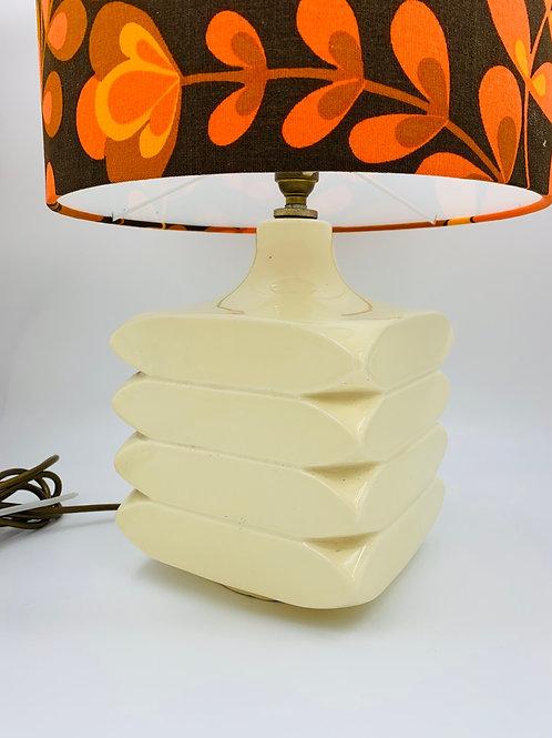 Doulton Lamp & Shade