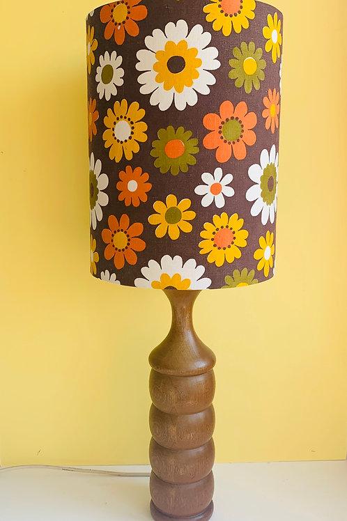 Vintage Retro Table Lamp