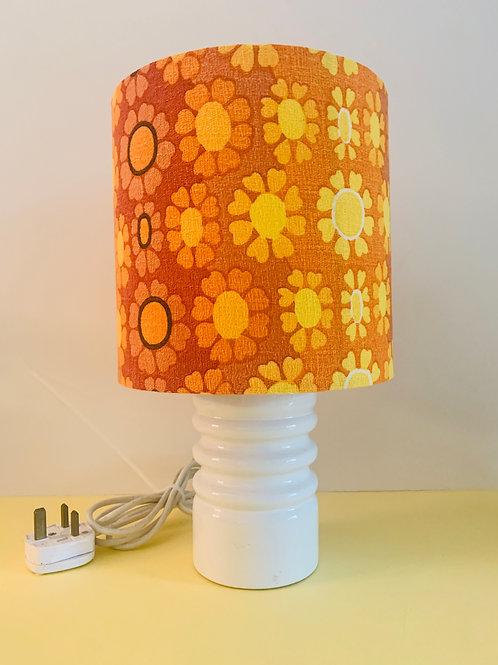 Doulton Sheerlite Lamp