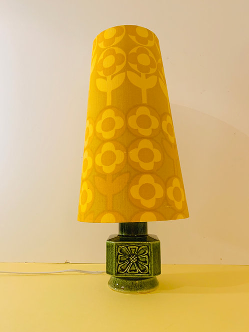 Holkham Lamp
