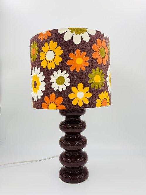 Sheerlite Doulton Lamp