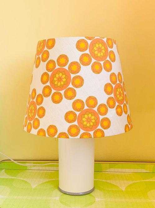 Vintage Habitat Lamp