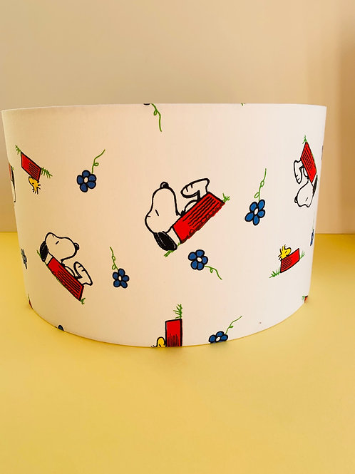 Snoopy Ceiling Pendant 35cm