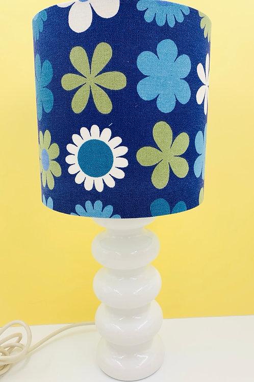Sheerlite Doulton Lamp & Genia Sapper Lampshade