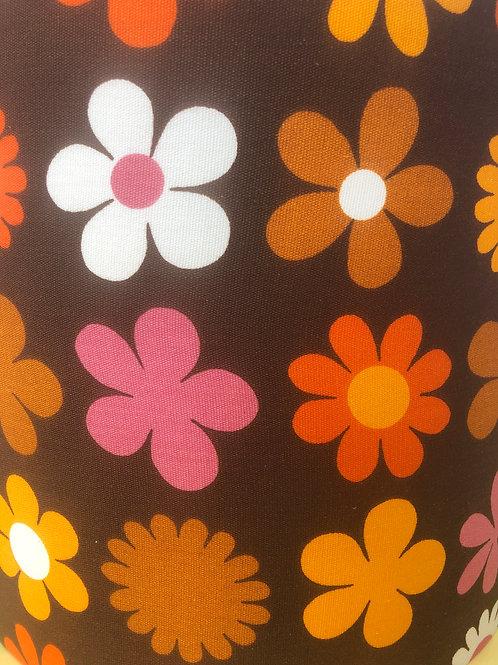 Genia Sapper Fabric Shade 35cm