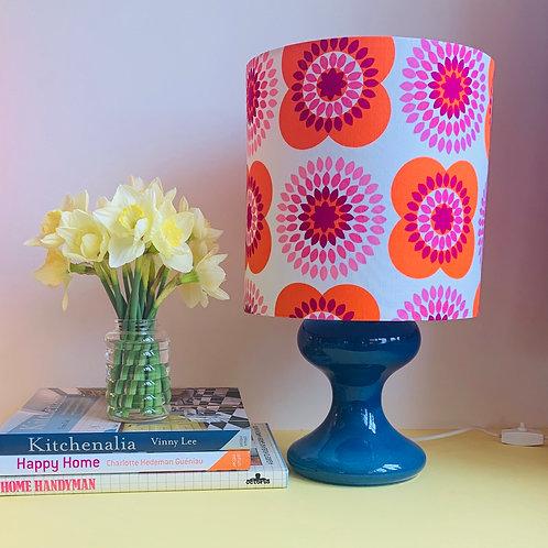 Ceramic Lamp & Shade