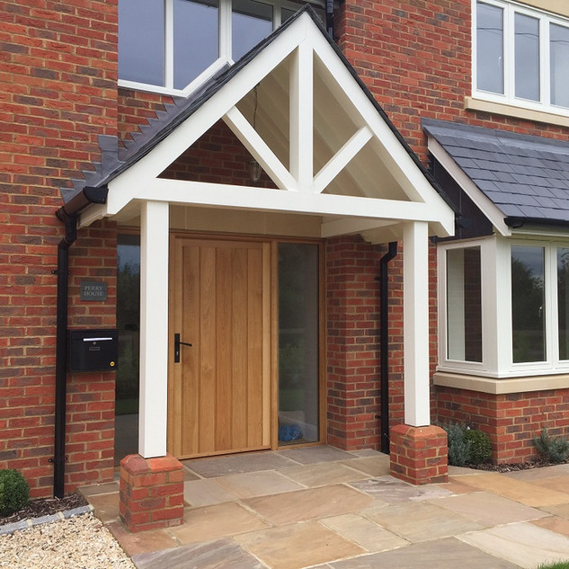 Beckley, Buckinghamshire New Build