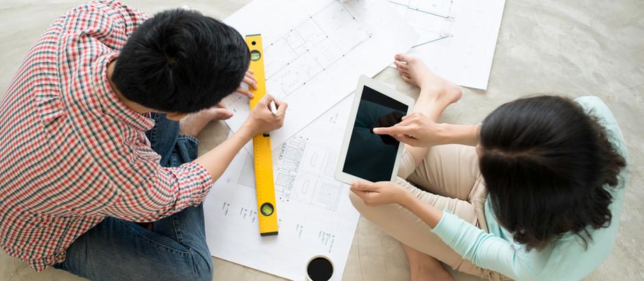 Tips when choosing your builder