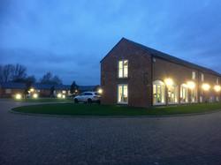Moulsoe Business Centre