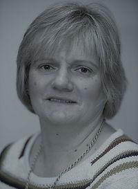 Cathy-Saunders Company Secretary