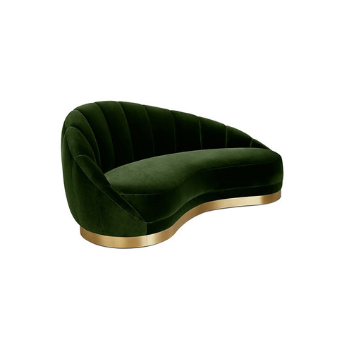 OLYMPIA CHAISE LONGUE