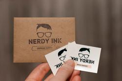 Nerdy Ink