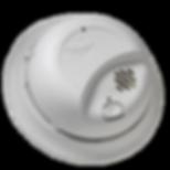 110 Volt Smoke Detector