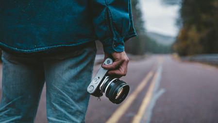 The Photographer   2021