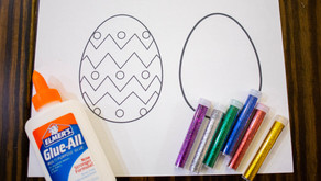 5 Last Minute Easter Activities for Kids