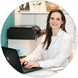 Larissa Petry - Nutricionista
