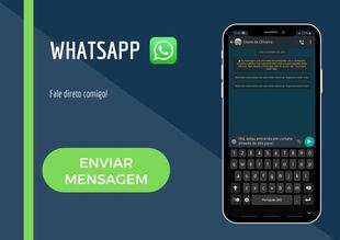 WhatsApp Dione de Oliveira