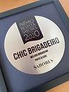 Melhor Brigadeiro de Porto Alegre - Prêmio Sabores do Sul 2020