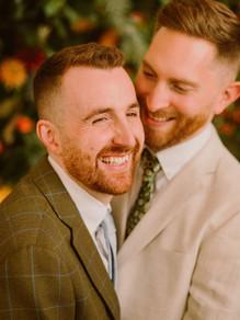 LGBTQ+ wedding educational workshop