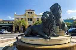 San Marco Lions
