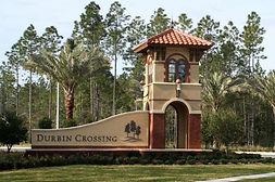 Durbin Crossing