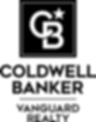 Coldwell Banker Vanguard Realty Logo