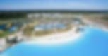 Beachwalk Lagoon