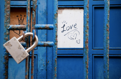 Love & Marriage: Unlikely Advice From Prison