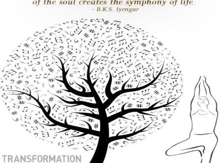 Yoga & Music: Parallel Pathways