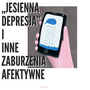 ZABURZENIA AFEKTYWNE - DEPRESJA