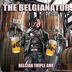The Belgianator Belgian Triple AMF