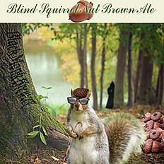 Blind Squirrel Nut Brown Ale