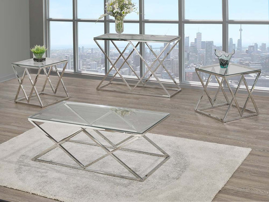 Coffe table set
