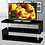 Thumbnail: Wooden TV Stand ~ Black or White