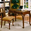 Thumbnail: Wooden World Map Desk & Chair ~ Walnut