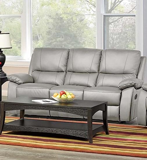 Recliner Sofa ~ Light Grey