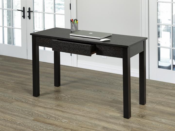 Wooden Desk ~ Espresso