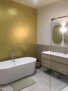 Mur Acryl Doré feuille d'or.jpeg