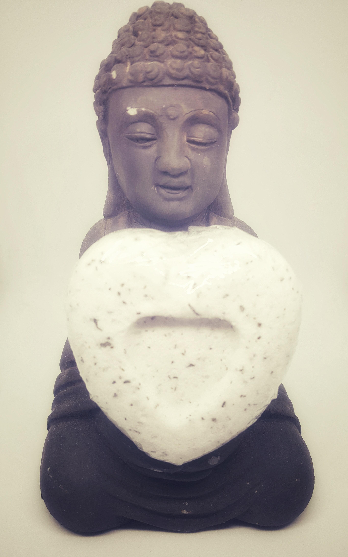 Earth Goddess Bath Tea Bomb
