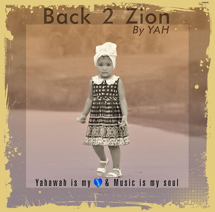Back 2 Zion