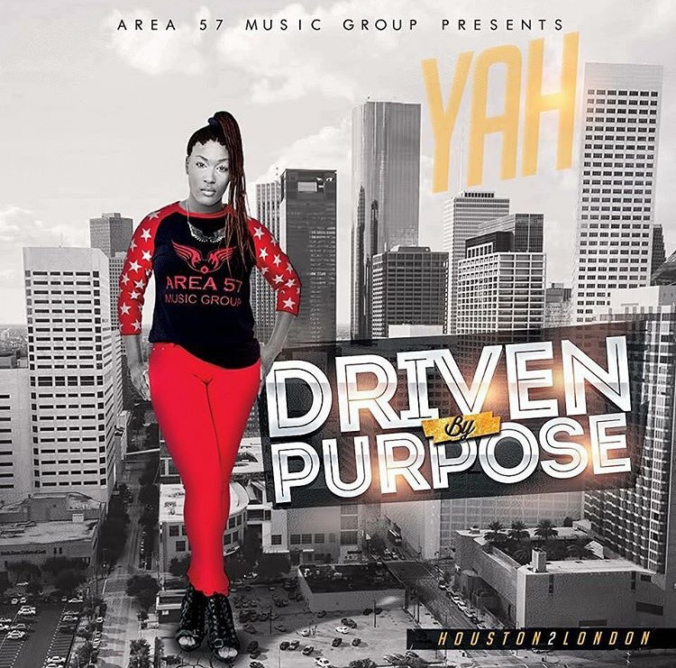 """""""Driven By Purpose"""""""