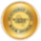 feathered quill award badge.png