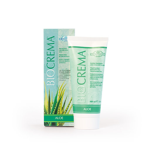 BIO Ecocream Aloe Vera